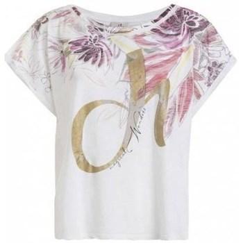 textil Mujer Camisetas manga corta Deha D4312210001 Blanco