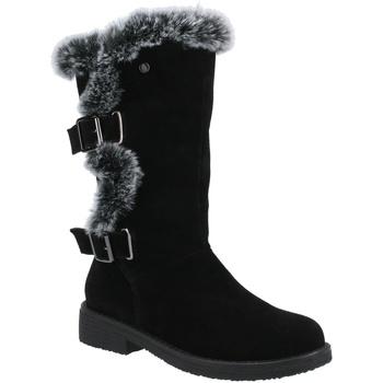 Zapatos Mujer Botas Hush puppies  Negro