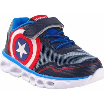 Zapatos Niño Zapatillas bajas Cerda Deporte niño CERDÁ 2300004992 az.gris Gris