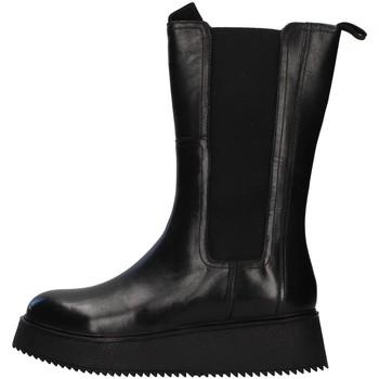 Zapatos Mujer Botines Apepazza F1ZAIRA01/LEA Negro