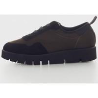 Zapatos Mujer Zapatillas bajas Kamome 2056 Noir