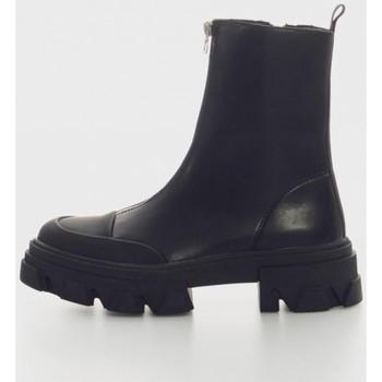 Zapatos Mujer Botines Corina M1740 Noir