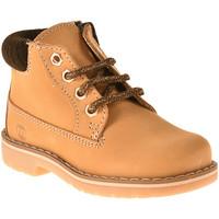 Zapatos Niños Botas de caña baja Melania ME1628B8I.E Amarillo