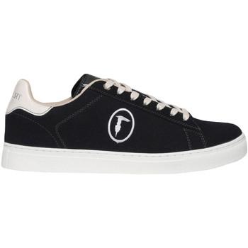 Zapatos Hombre Zapatillas bajas Trussardi 77A00336-9Y099998 Azul