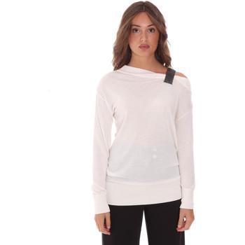 textil Mujer Jerséis Gaudi 121FD53009 Blanco