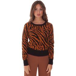 textil Mujer Jerséis Gaudi 121BD53017 Marrón