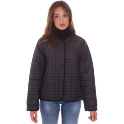 textil Mujer Plumas Trussardi 56S00660-1T001596 Azul