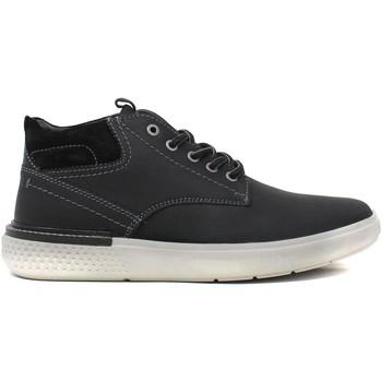 Zapatos Hombre Botas de caña baja Wrangler WM12093A Gris