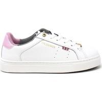 Zapatos Mujer Zapatillas bajas Trussardi 79A00703-9Y099998 Blanco