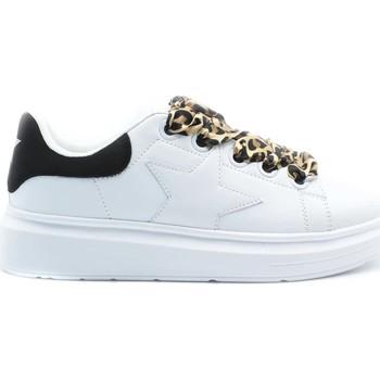 Zapatos Mujer Zapatillas bajas Shop Art SA80200 Blanco