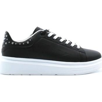 Zapatos Mujer Zapatillas bajas Shop Art SA80218 Negro