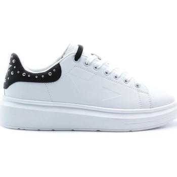 Zapatos Mujer Zapatillas bajas Shop Art SA80218 Blanco