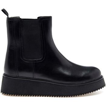 Zapatos Mujer Botines Apepazza F1ZAIRA02/LEA Negro
