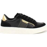 Zapatos Mujer Zapatillas bajas Trussardi 79A00698-9Y099998 Negro
