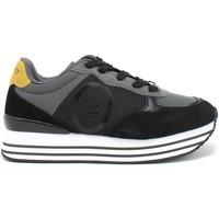 Zapatos Mujer Zapatillas bajas Trussardi 79A00706-9Y099998 Negro