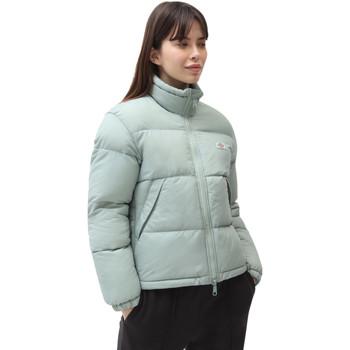 textil Mujer Plumas Dickies DK0A4XP3B871 Verde