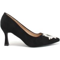 Zapatos Mujer Zapatos de tacón Gold&gold B21 GP155 Negro