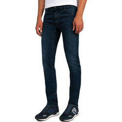 textil Hombre Vaqueros slim Trussardi 52J00000-1Y000189 Azul