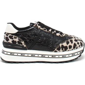 Zapatos Mujer Zapatillas bajas Gold&gold B21 GB151 Negro
