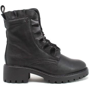 Zapatos Mujer Botas de caña baja Gold&gold B21 GB229 Negro