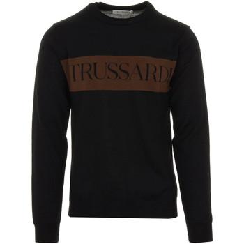textil Hombre Jerséis Trussardi 52M00517-0F000583 Negro