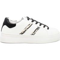 Zapatos Mujer Zapatillas bajas Gold&gold B21 GB128 Blanco