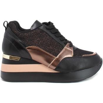Zapatos Mujer Zapatillas bajas Gold&gold B21 GB185 Negro