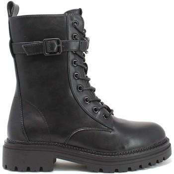 Zapatos Mujer Botas de caña baja Gold&gold B21 GS163 Negro