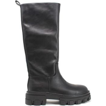 Zapatos Mujer Botas urbanas Gold&gold B21 GB190 Negro