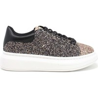 Zapatos Mujer Zapatillas bajas Gold&gold B21 GB120 Negro