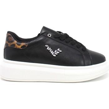 Zapatos Mujer Zapatillas bajas Gold&gold B21 GB122 Negro