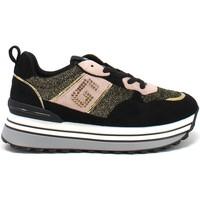 Zapatos Mujer Zapatillas bajas Gold&gold B21 GB142 Verde