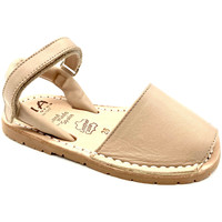 Zapatos Sandalias Ria Menorquina  velcro suela caramelo OTROS