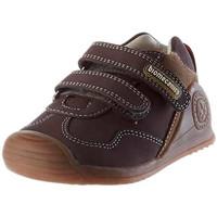 Zapatos Niños Zapatillas bajas Biomecanics ZAPATO  VELCROS GRIS