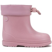Zapatos Niños Botas de agua IGOR Bimbi MC Rosa