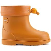 Zapatos Niños Botas de agua IGOR Bimbi Euri Marrón