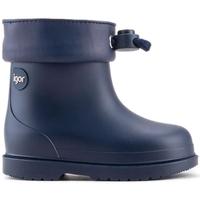 Zapatos Niños Botas de agua IGOR Bimbi Euri Azul