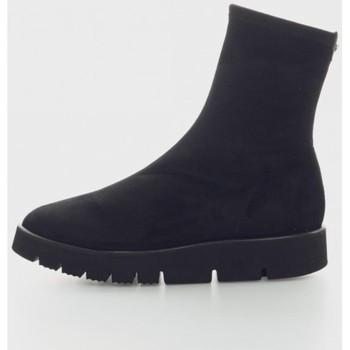 Zapatos Mujer Botines Kamome 2059 Noir