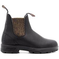 Zapatos Mujer Botas de caña baja Blundstone 2031 NERO