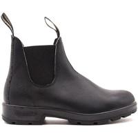 Zapatos Mujer Botas Blundstone 510-NERO-W NERO