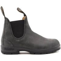 Zapatos Mujer Botas Blundstone 587-MELANGE-W GRIGIO
