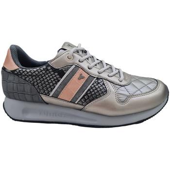 Zapatos Mujer Zapatillas bajas Yumas CAMILLE 4737 3 POLMO