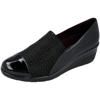 Zapatos Mujer Bailarinas-manoletinas Pitillos 1022 NEGRO