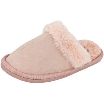 Zapatos Niña Pantuflas Conguitos LI553902 ROSA