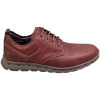 Zapatos Hombre Derbie On Foot 568 CUERO