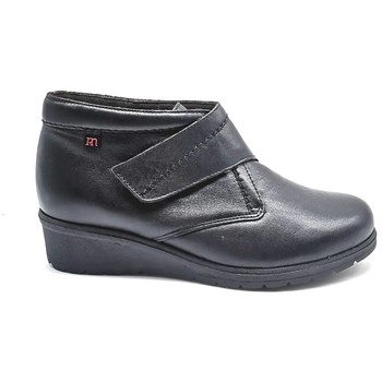 Zapatos Mujer Botines Pepe Menargues 9007 NEGRO