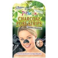 Belleza Cuidados especiales 7Th Heaven Charcoal Pore Strips