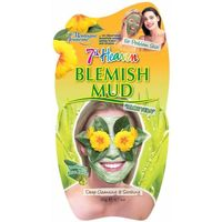 Belleza Cuidados especiales 7Th Heaven Mud Blemish Mask 20 Gr