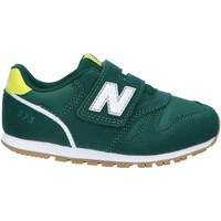 Zapatos Niños Multideporte New Balance IZ373WG2 Verde