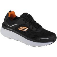Zapatos Hombre Zapatillas bajas Skechers D'Lux Walker Noir